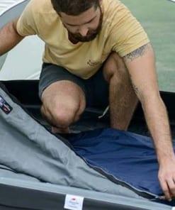 155-màu-Túi ngủ NH chống nước LW180-1