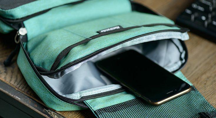 312-màu-Túi đựng đồ cá nhân cho nam chống nước NatureHike NH15X010-S-7