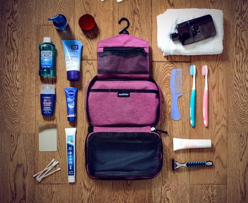 312-màu-Túi đựng đồ cá nhân cho nam chống nước NatureHike NH15X010-S-8
