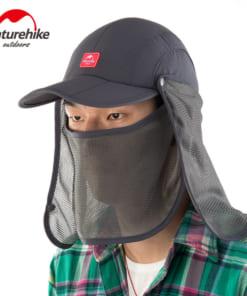 322-trắng-Mũ mặt nạ bảo vệ ngoài trời NatureHike-3