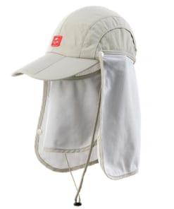 322-trắng-Mũ mặt nạ bảo vệ ngoài trời NatureHike-4