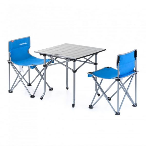 bộ bàn ghế xếp gọn
