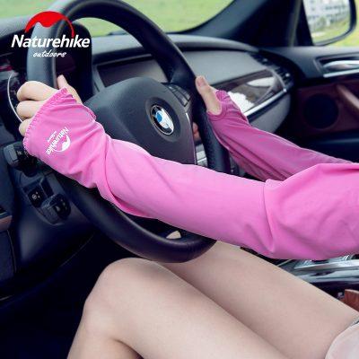 324-màu-Găng tay chống nắng thể thao NH61X000-T-1