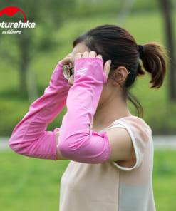 324-màu-Găng tay chống nắng thể thao NH61X000-T-3
