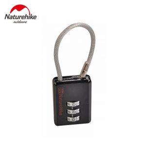 906-Khóa dây số Naturehike NH15A001-Q-3