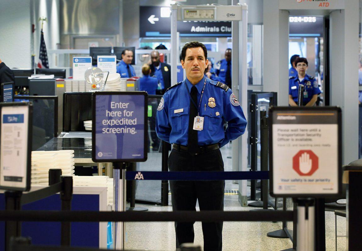 TSA là gì