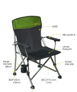 bộ bàn ghế xếp