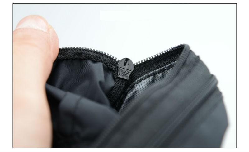 túi đeo hông đựng hộ chiếu naturehike NH15Y005-B-1