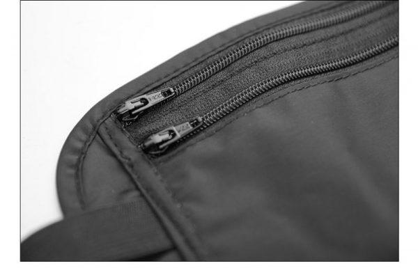 túi đeo hông đựng hộ chiếu naturehike NH15Y005-B-3