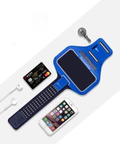 939-trắng-Túi điện thoại đeo bắp tay NatureHike NH16Y008-B-2