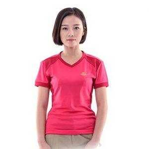 áo thể thao nam, nữ naturehike NH01Y016-V