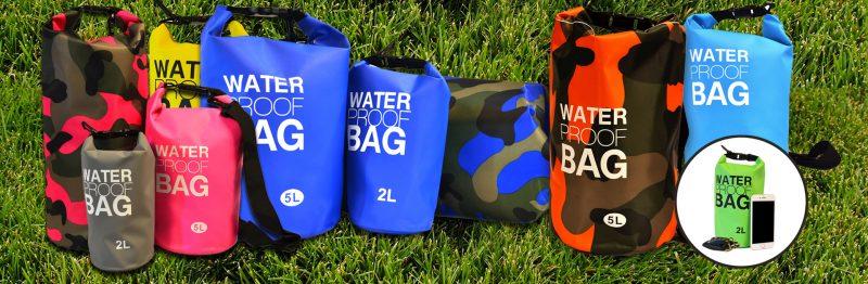túi chống nước hà nội vs tphcm