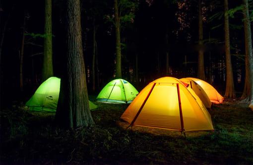 lều cắm trại 2 người NatureHike NH15Z003-P-1
