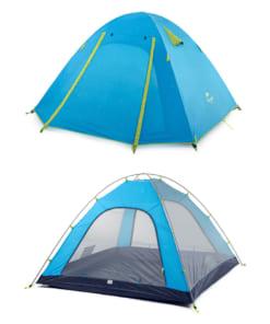 lều cắm trại 2 người NatureHike NH15Z003-P-11