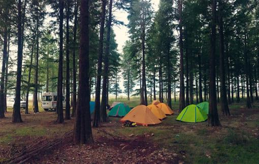 lều cắm trại 2 người NatureHike NH15Z003-P-9