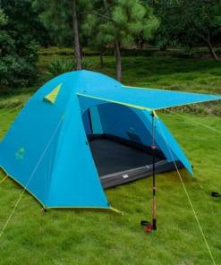 lều cắm trại 2 người NatureHike chống nước NH18Z022-P