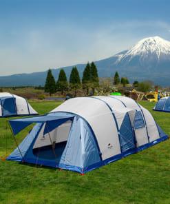 lều cắm trại 6 người NatureHike NH17T400-T-6