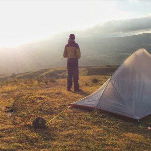 lều du lịch 2 người NatureHike NH15T002-T-9