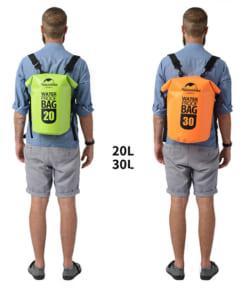 túi khô chống nước NH18F007-D 5L-30L-1