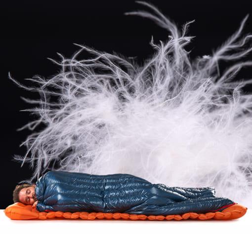 túi ngủ cá nhân NatureHike NH17Y010-R-1