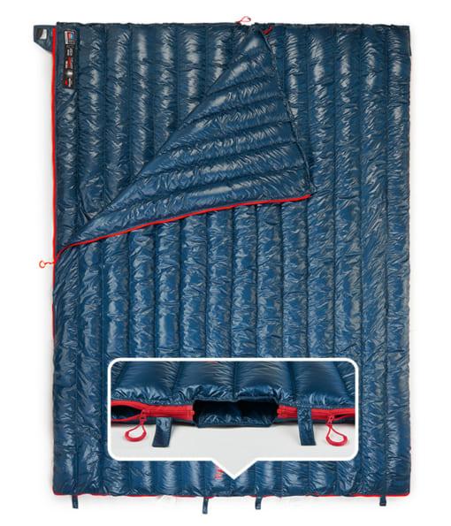 túi ngủ cá nhân NatureHike NH17Y010-R-6