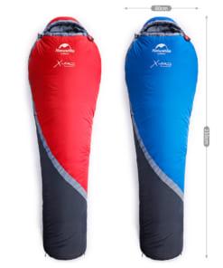 túi ngủ cao cấp NatureHike NH15S001-S LITE300-3