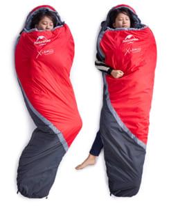 túi ngủ cao cấp NatureHike NH15S001-S LITE300-4