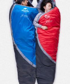 túi ngủ cao cấp NatureHike NH15S001-S LITE300-7