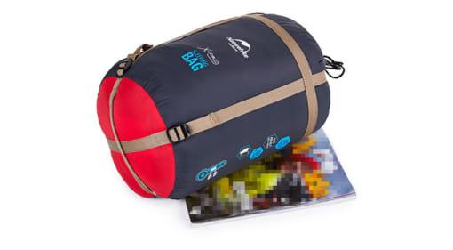túi ngủ cao cấp NatureHike NH15S001-S LITE300-9