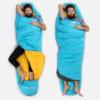 túi ngủ cao cấp NatureHike NH17G350-E-7