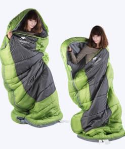 túi ngủ du lịch naturehike NH00F400-D F400-2
