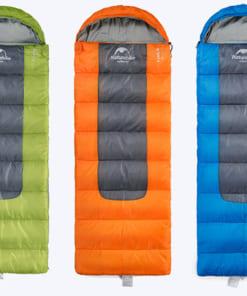 túi ngủ du lịch naturehike NH00F400-D F400-7