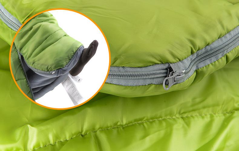 túi ngủ du lịch naturehike NH00F400-D F400-8