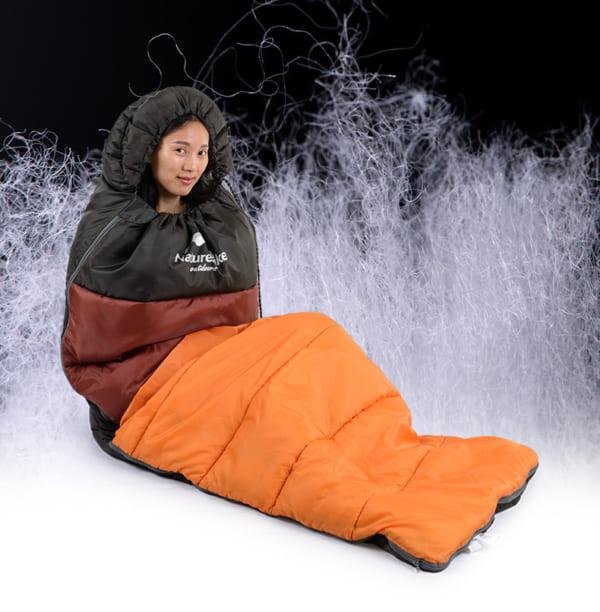 túi ngủ naturehike NH15S009-D U150-8