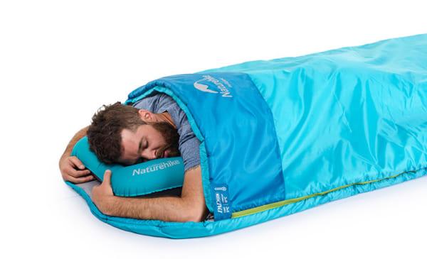 túi ngủ naturehike NH80S002-D PAD 200S-4