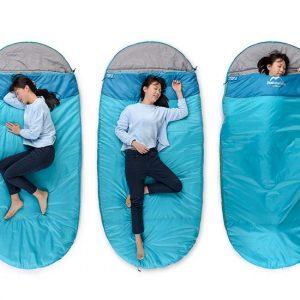 túi ngủ naturehike NH80S002-D PAD 200S-5