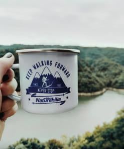 cốc nước du lịch NatureHike NatureHike NH17M001-B-5