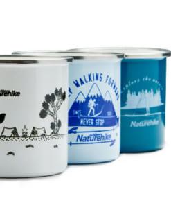 cốc nước du lịch NatureHike NatureHike NH17M001-B-7