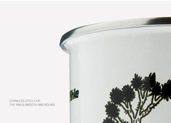 cốc nước du lịch NatureHike NatureHike NH17M001-B-8