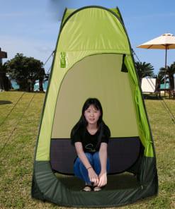 lều dã ngoại, vệ sinh NatureHike NH17Z002-P-7