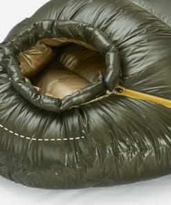 túi ngủ naturehike lông vũ NH15D800-K-1
