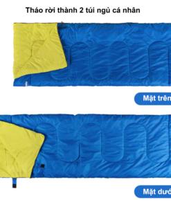 túi ngủ đôi NatureHike SD15M030-J-10