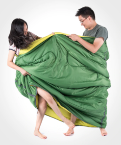 túi ngủ đôi NatureHike SD15M030-J-2