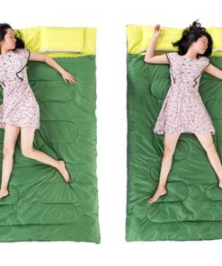 túi ngủ đôi NatureHike SD15M030-J-3