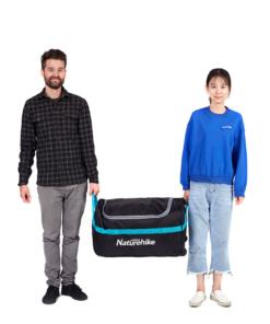 vali kéo du lịch gấp gọn NatureHike NH18X027-L-2