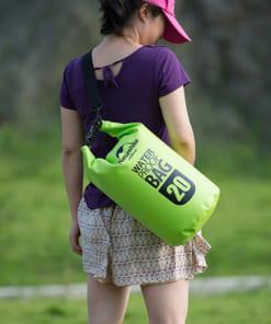 túi khô chống nước đi biển NatureHike FS15M005-J-8