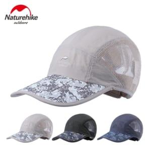 mũ lưỡi trai chống nắng đa năng, gấp gọn Naturehike NH16M002-F-2