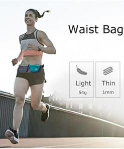 Túi đeo hông chạy bộ