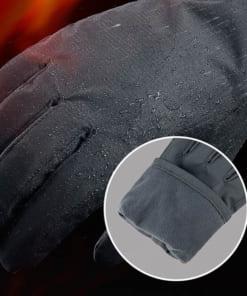 găng tay chống nước