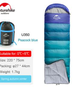 Túi ngủ U350